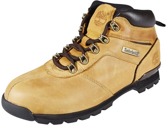 4148d70973 Timberland Splitrock 2 Hiker Shoes Men wheat at Addnature.co.uk